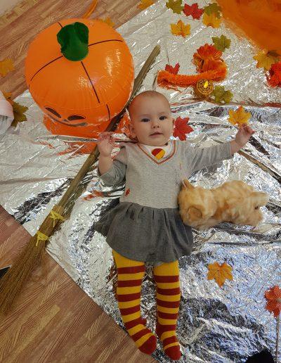 BabyMoga Halloween
